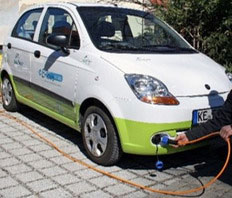 Informationsabend Elektromobilität