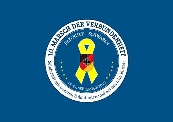 Einladung zum der Marsch der Verbundenheit vom 14.- 21. September 2019